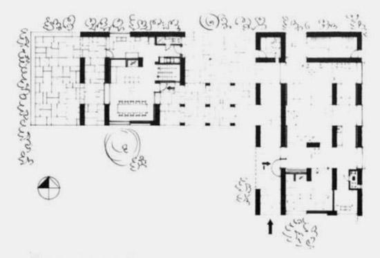 residence-with-studio-aegina-floorplan