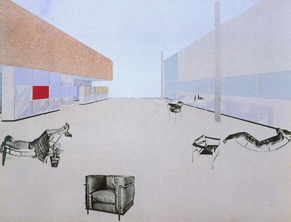 Le-Corbusier-Pierre-Jeanneret-Charlotte-Perriand-Architecture-Vivante