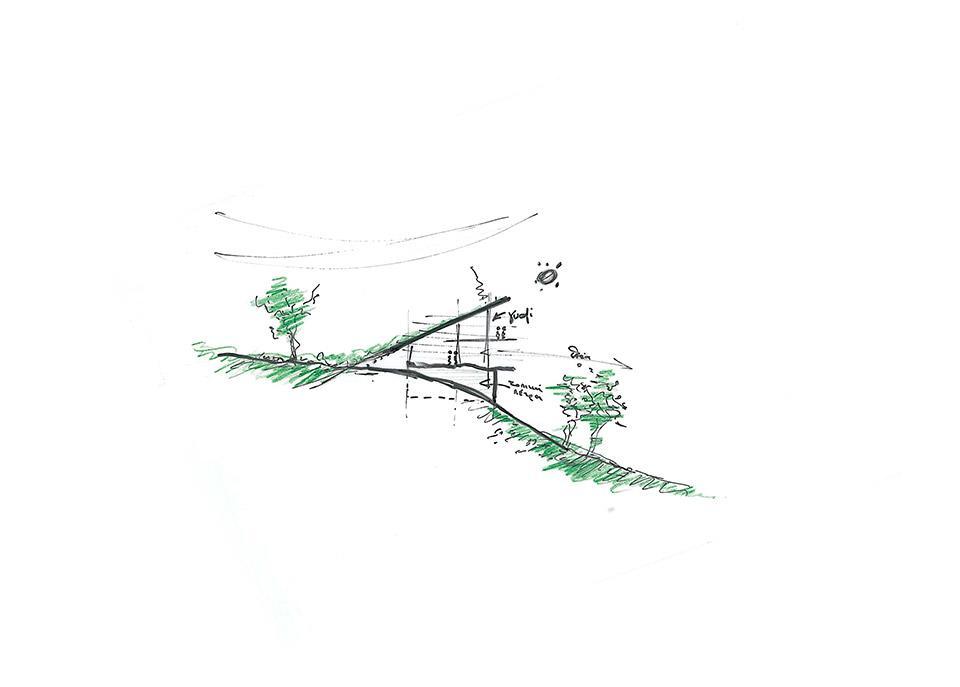 Five-houses-at-Parnassus-Mountain-Roula-Kotsilati-SKITSO