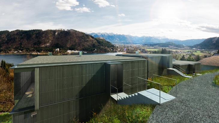 buerger katsota architects - annenheim kuben - view 02