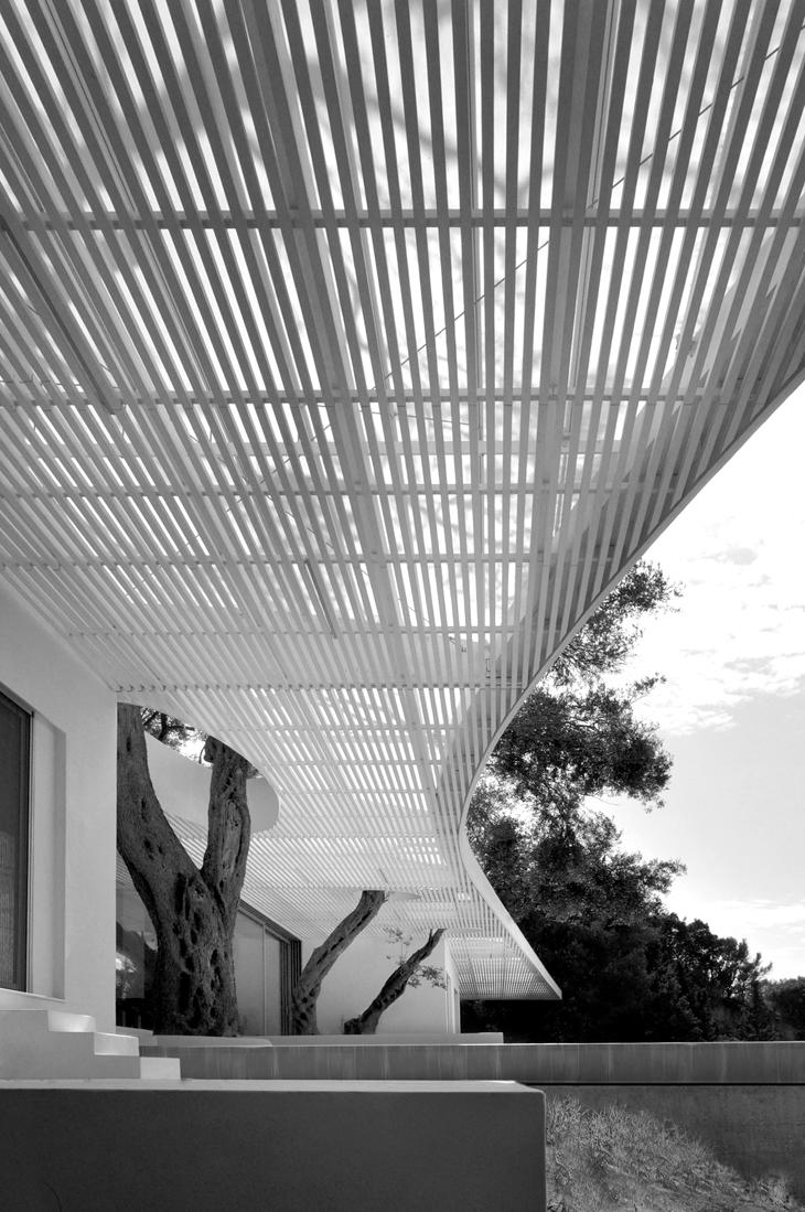 buerger katsota architects - house H -  photo 09
