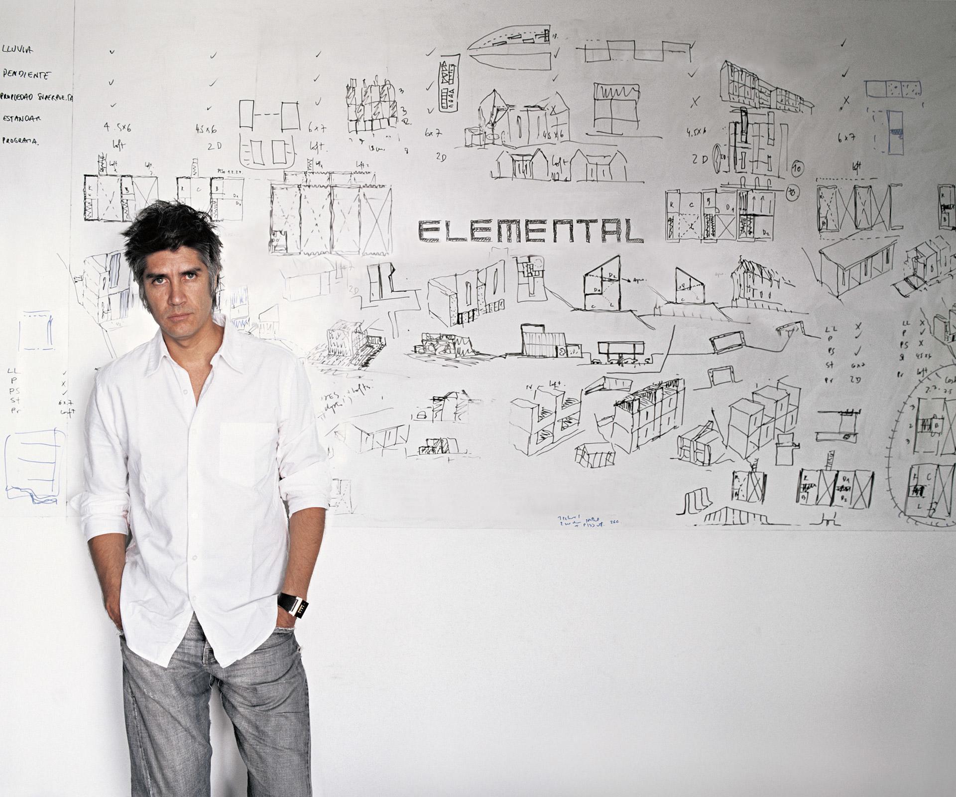 Alejandro-Aravena