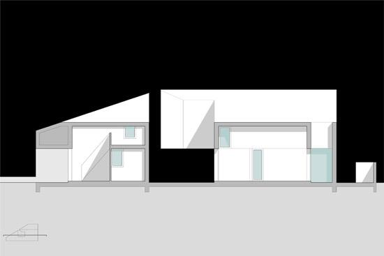 house-in-possanco-section-longtitudinal