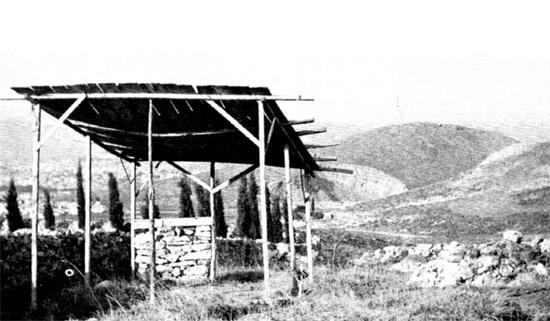 shach-Ymittos-foothill-1950