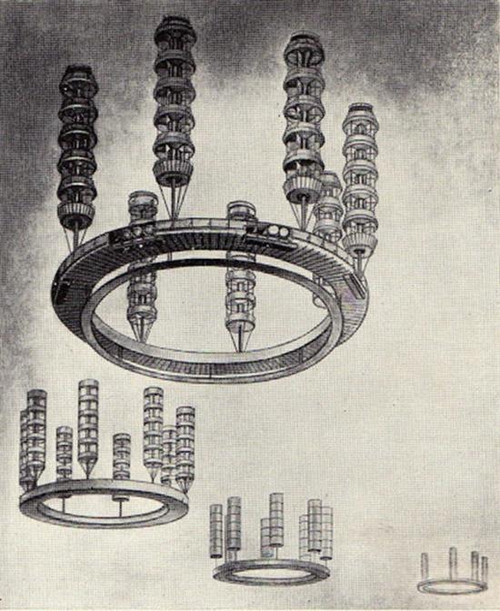 Georgy-Krutikov-flying-city-1928-02