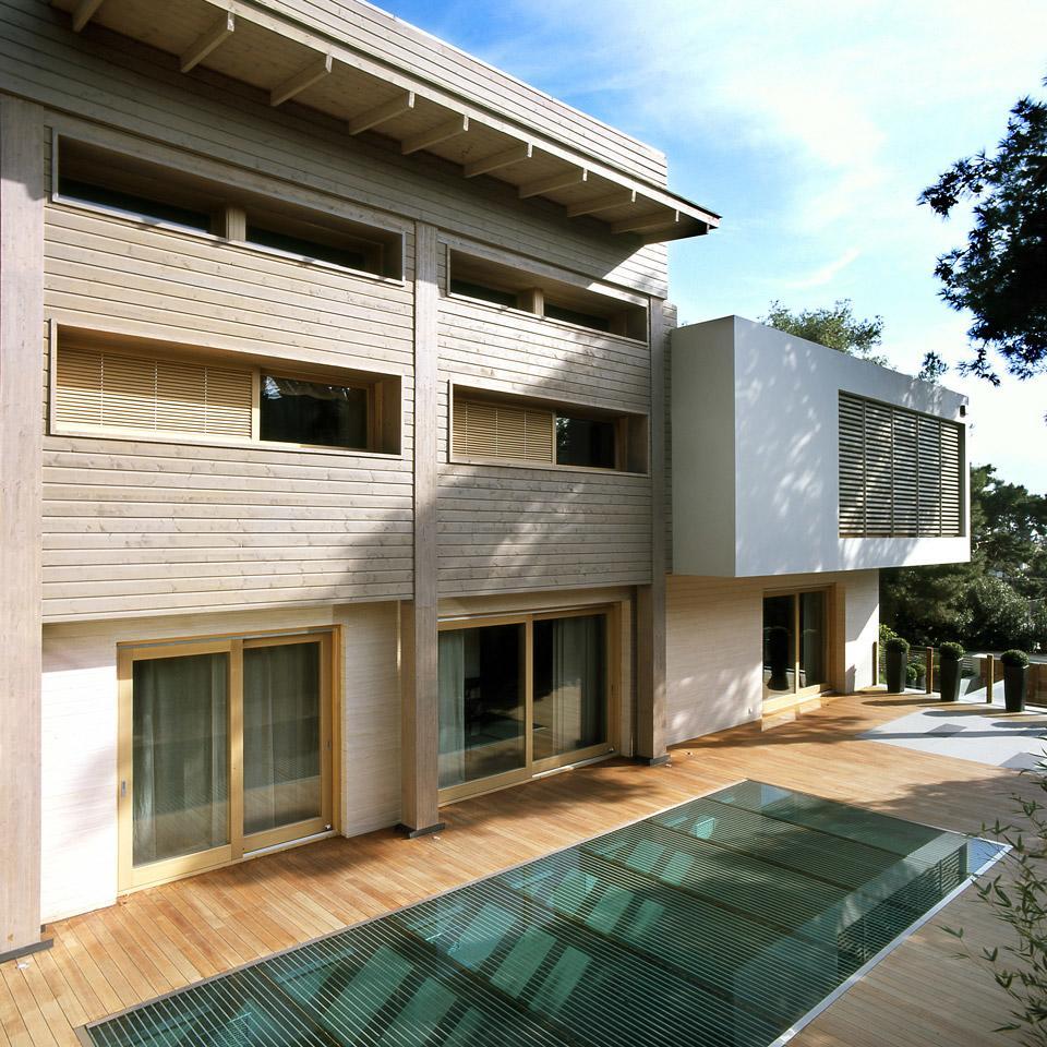 Greek Modernist Residence Refurbishment in Psihiko by Fotini Margariti 10