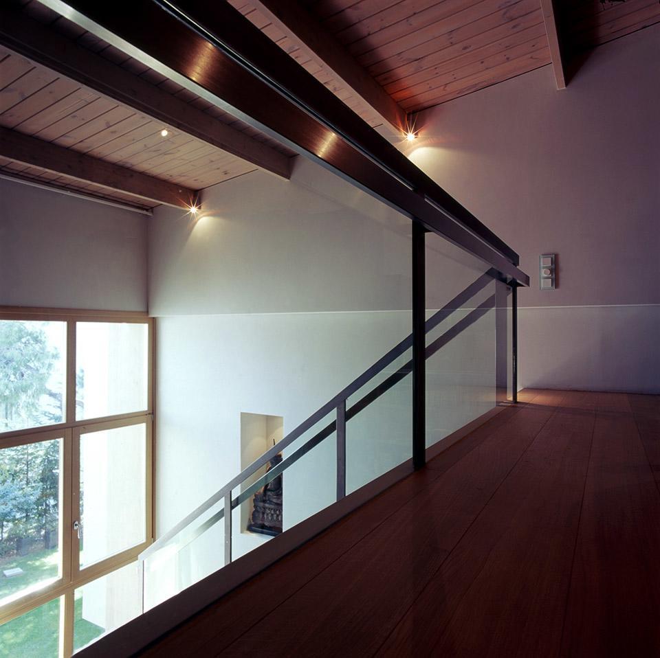 Greek Modernist Residence Refurbishment in Psihiko by Fotini Margariti 02