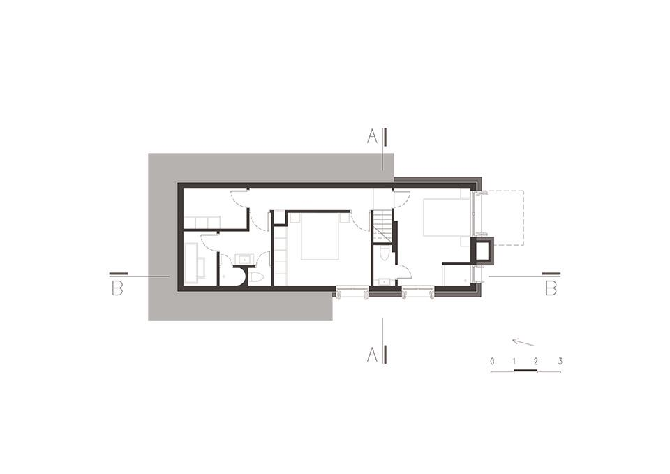 Five-houses-at-Parnassus-Mountain-Roula-Kotsilati-1o-EPIPEDO
