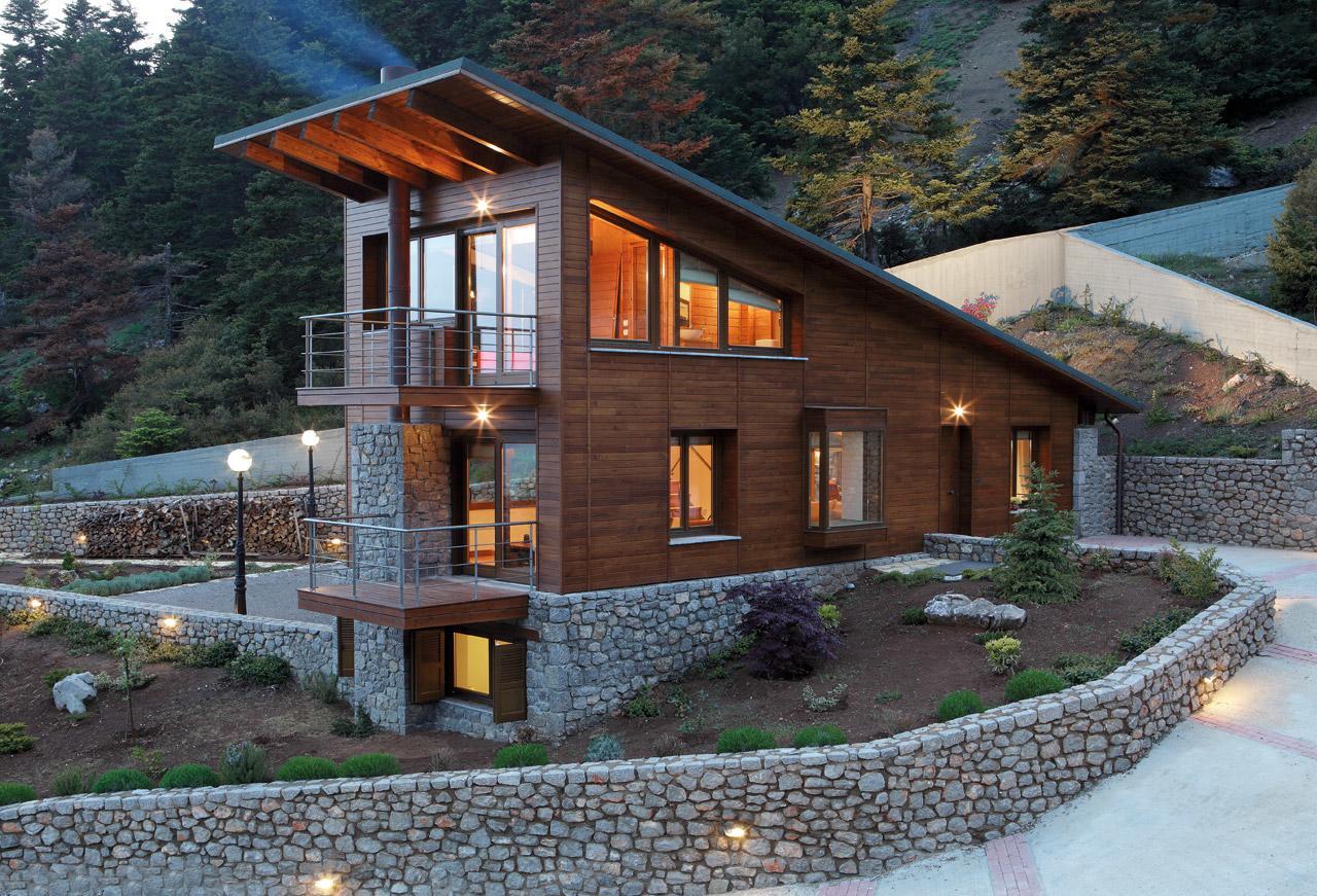 Five-houses-at-Parnassus-Mountain-Roula-Kotsilati-3-photo-dimitris-benetos