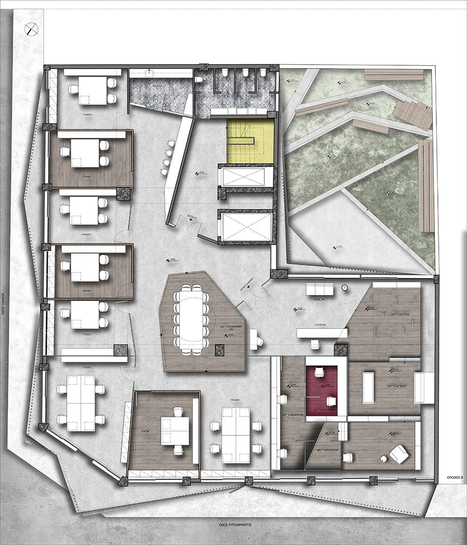 SGT-ADMINISTRATIVE-BUILDING-REFURBISHMENT-SPACELAB-13