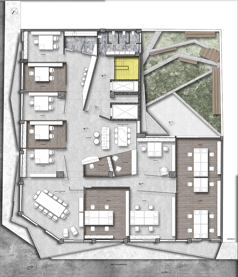 SGT-ADMINISTRATIVE-BUILDING-REFURBISHMENT-SPACELAB-14