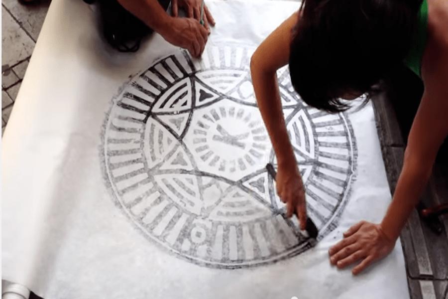 City Prints making-4-Athenas-1