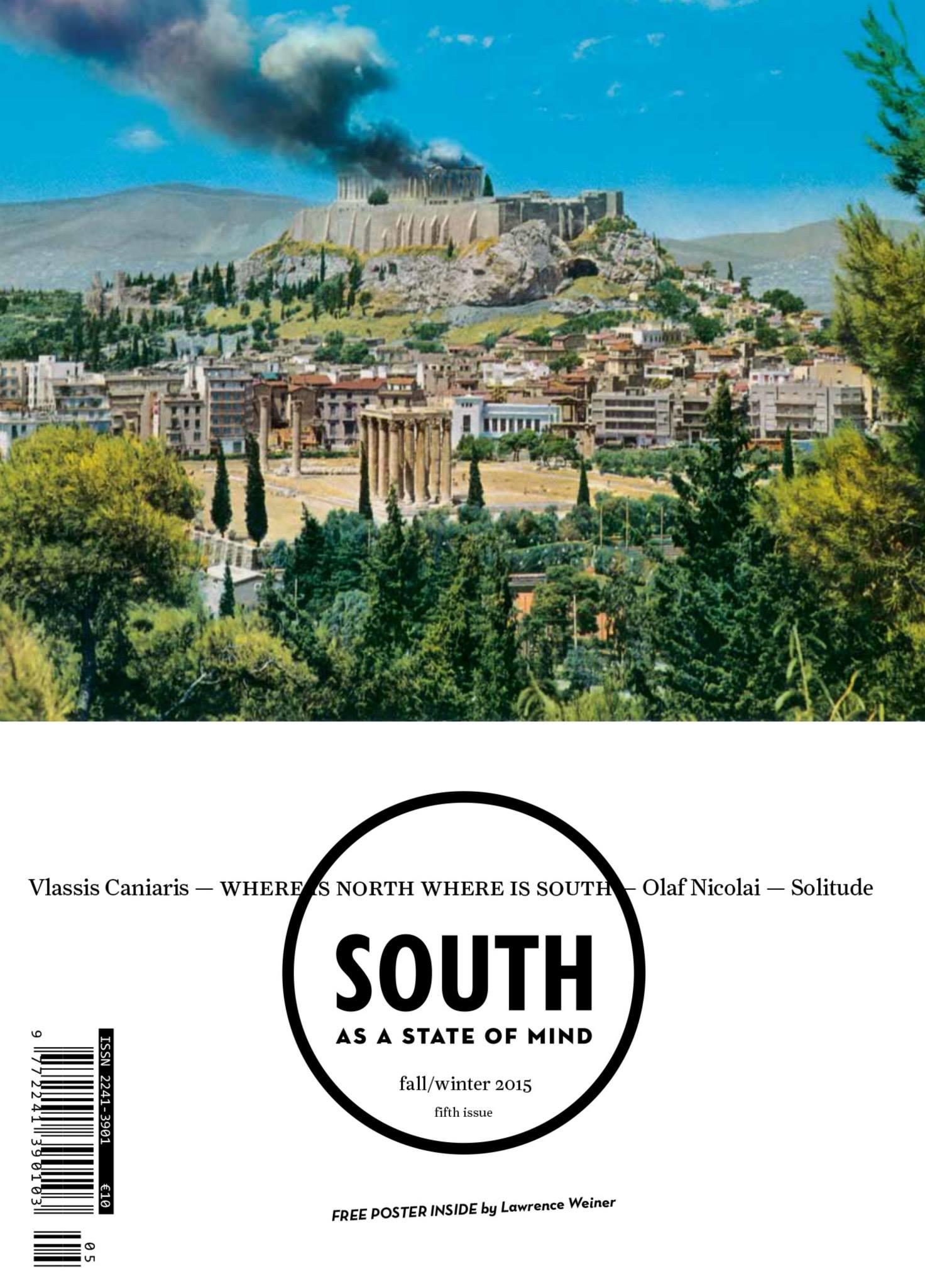 South as a state of mind-issue-5